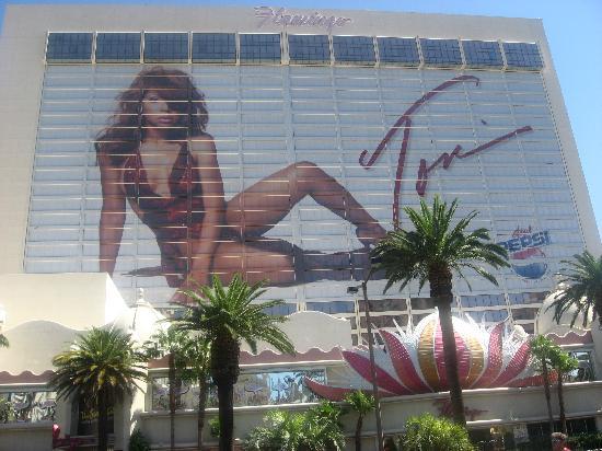 Le Flamingo Las Vegas
