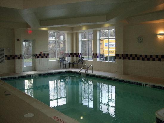 Neutrogena Product Picture Of Hilton Garden Inn