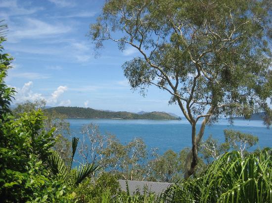 Qualia Resort : Whitsunday Views