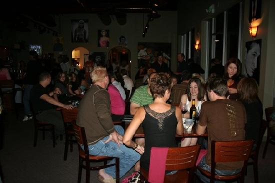 D-vine Wine Bar and Bistro: D'vine in Mesa