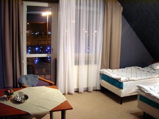 Akme Villa: nice room