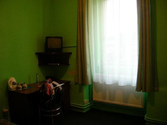 Grand: nice room