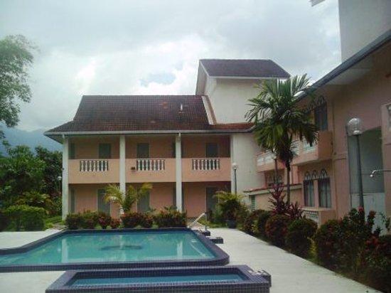 Photo of Hotel Seri Malaysia Taiping