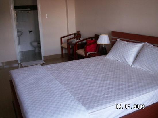 Suoi Cat Hotel, Dalat - Room
