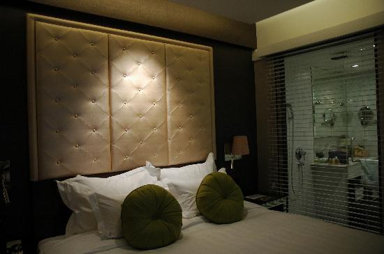 Movenpick Hotel Hanoi: Standard Room