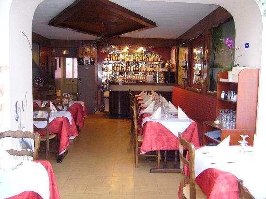 Restaurant Chaleureux