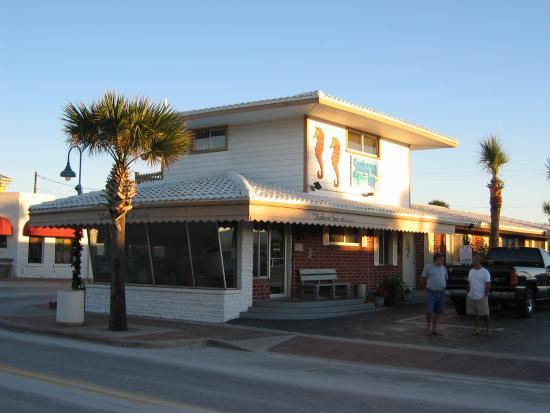 Photo of Seahorse Inn Beach Side New Smyrna Beach