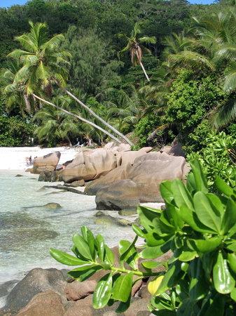 Seychelles,La Digue...Anse Severe