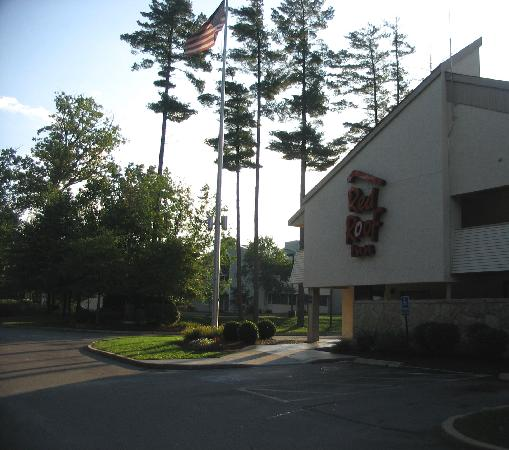 Red Roof Inn Salem NH