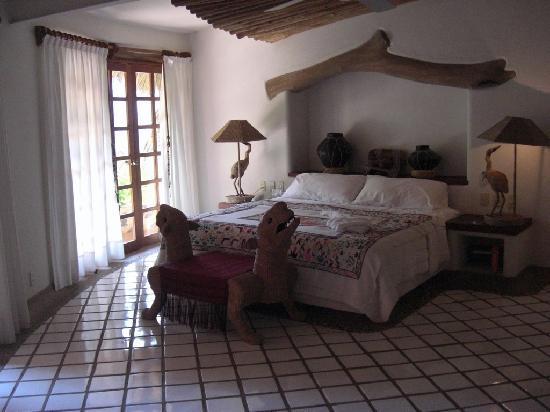 Casa Cuitlateca: Guerrero Room