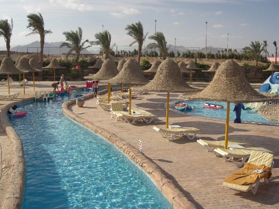 Park Inn by Radisson Sharm El Sheikh Resort: Lazy river