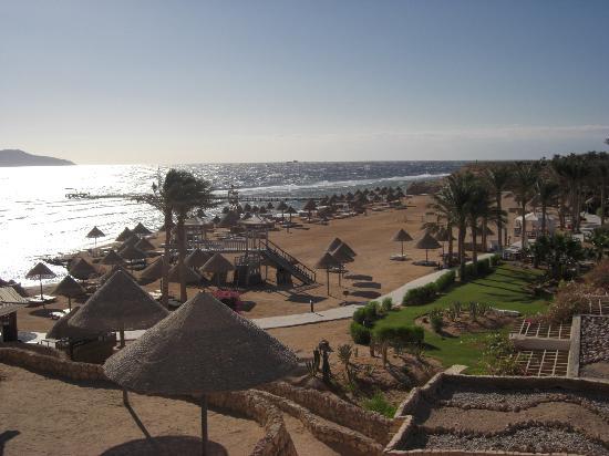Park Inn by Radisson Sharm El Sheikh Resort: Park Inn Beach