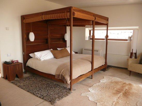 Tierra Atacama Hotel & Spa: bedroom