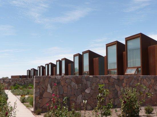 Tierra Atacama Hotel & Spa: hotel exterior