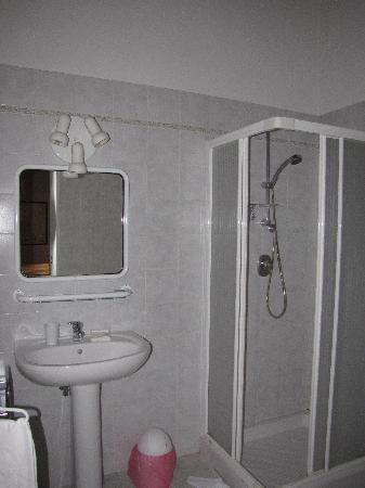 Agriturismo Natura e Salute: bathroom