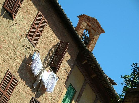 Сиена, Италия: Sienne - je ne devais pas rater ça !