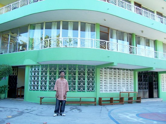 Photo of Hospice St. Joseph Port-au-Prince