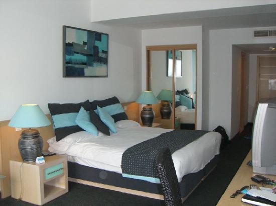 Hotel Juliani: Zimmer 502 - Junior Suite