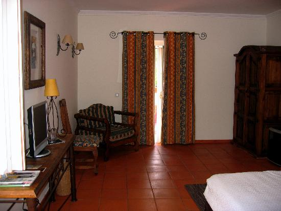 Albergaria do Calvario: our great room!
