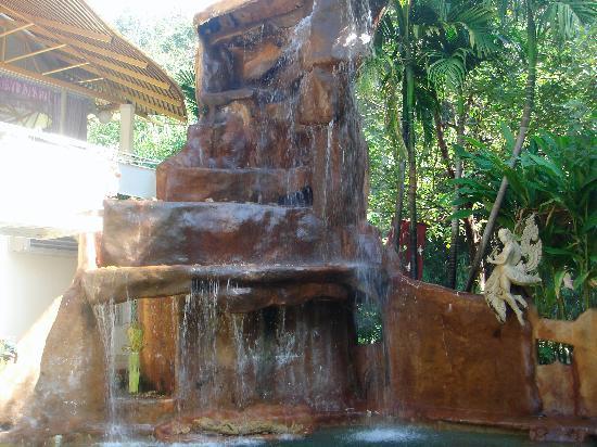 Huarn Jana Boutique Resort: At the Fondcome