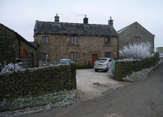 Bretton Cottage exterior