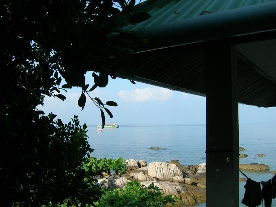 Koh Tao, Thailand: de l/hotel