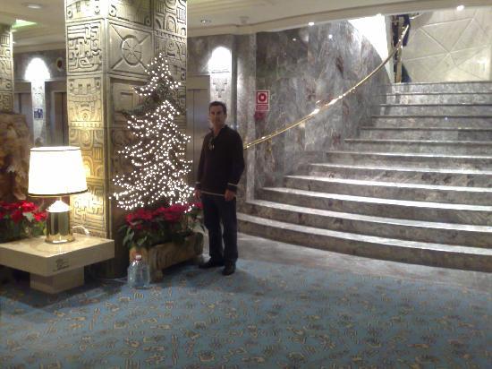 Don Pancho Hotel Benidorm Reviews