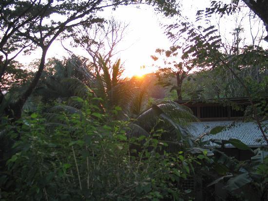 Casas de Soleil: De la terasse