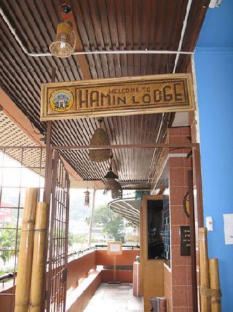 Hamin Lodge