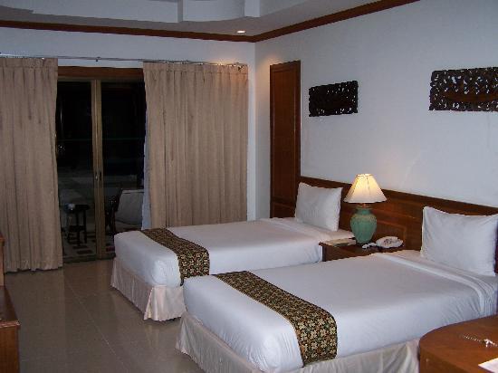 The Kib Resort & Spa: Bedroom