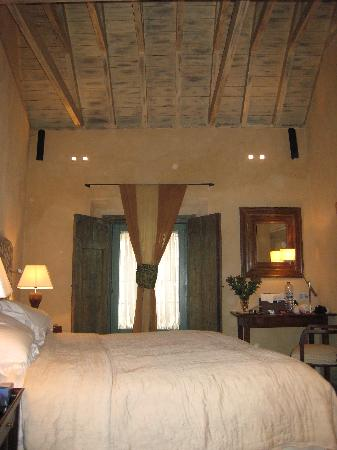 Corral del Rey: Room 6 Junior Suite