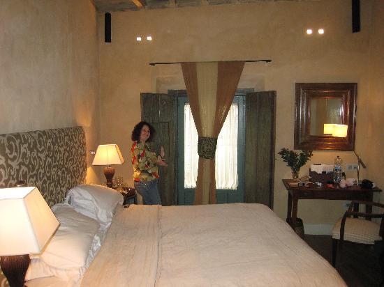 Corral del Rey : Room 6 Junior Suite