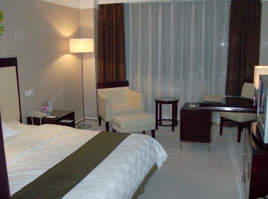 Photo of Jinshi International Hotel Xi'an