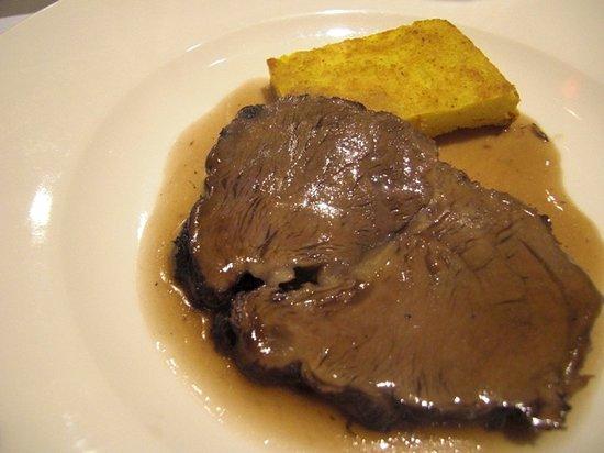 Osteria dell Arco: 煮込肉