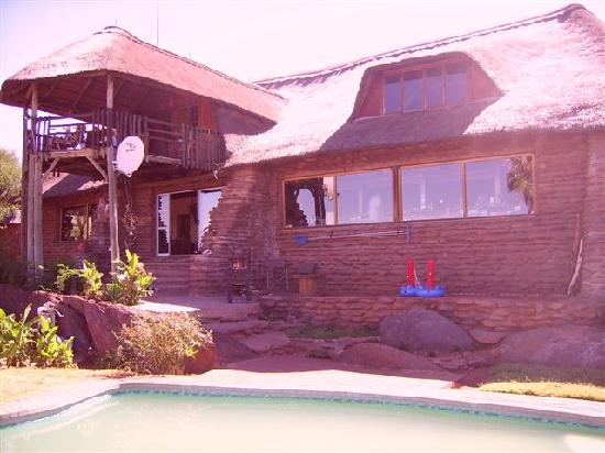 Kathu, África do Sul: The Lodge