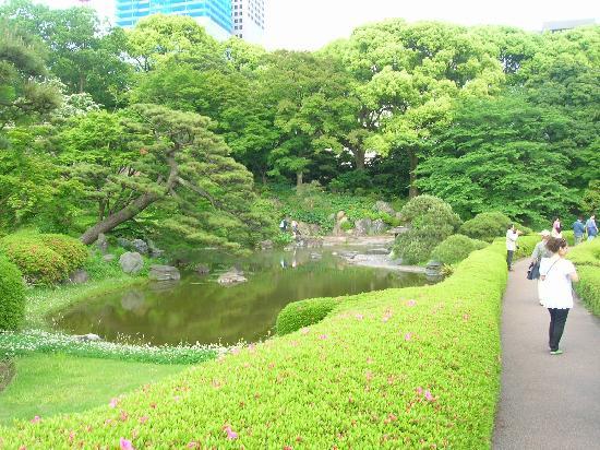emperor\'s garden - Picture of Tokyo, Tokyo Prefecture - TripAdvisor