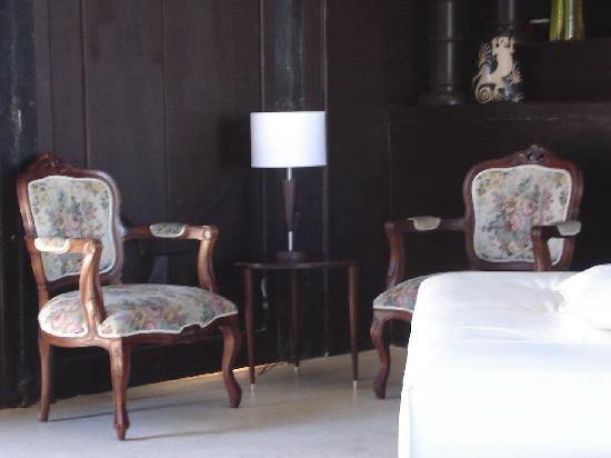 Brava Hotel: lobby 2
