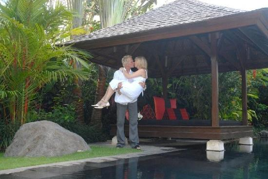 Jamahal Private Resort & SPA : wedding JAMAHAL