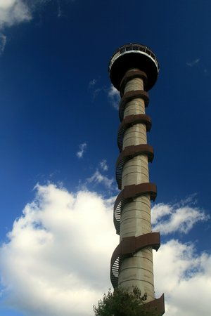 1000 Islands Tower : Skydeck Tower #1