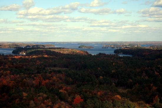 1000 Islands Tower : View #3