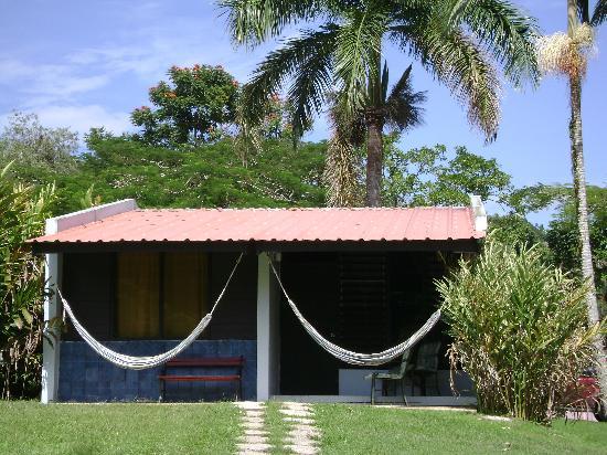 Parador Villas Sotomayor: Villas