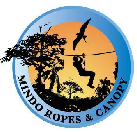 Mindo Ropes and Canopy: Mindo Ropes & Canopy