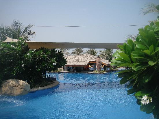 Club executive pool picture of jumeirah beach hotel - Jumeirah beach hotel swimming pool ...
