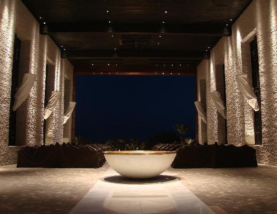 Cabo Azul Resort El Corazon Wedding Chapel