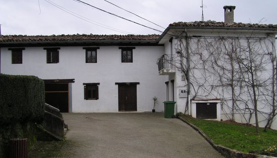 Albergue de Zerain, Gipuzkoa
