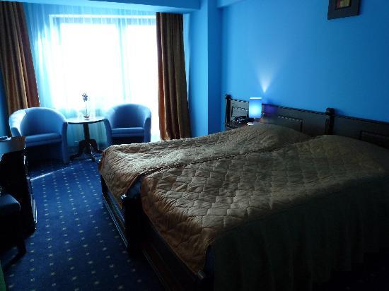 Hotel Ski & Sky: Hotel Ski&Sky, Bedroom