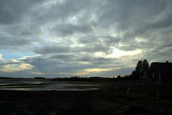 Victoria, Kanada: Moody Photo