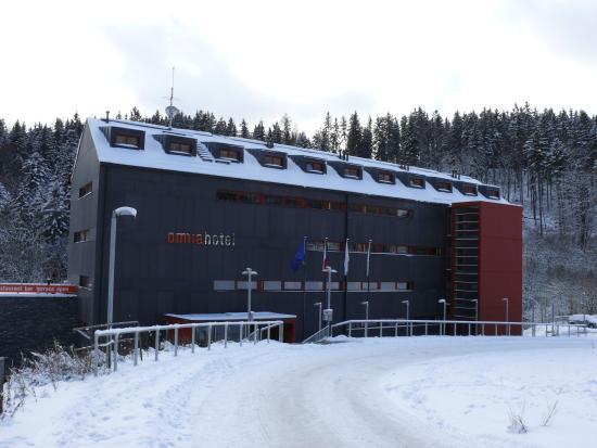Photo of Omnia Hotel Janske Lazne