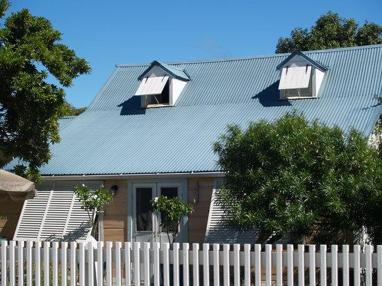 Manta House