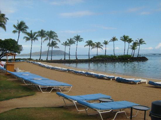 Picture Of The Kahala Hotel Resort